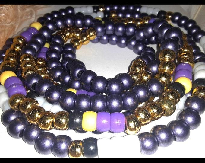 Plus Size Waist Beads | Belly Beads | Waistbeads for Weightloss | Waistbeads for Women | Elastic Sturdy Sturdy Waistbeads