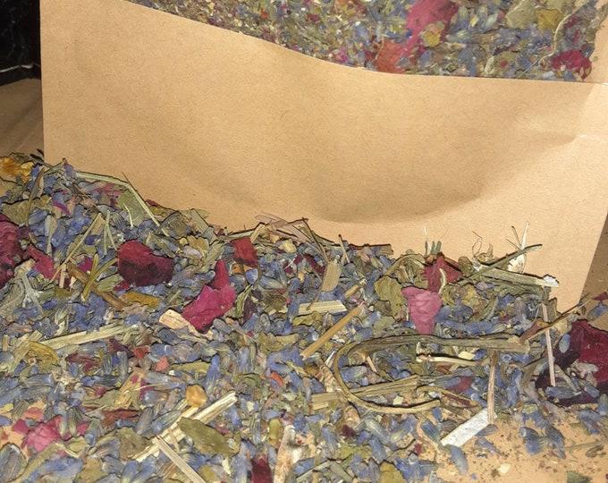 Herbal Tea Blends   Assorted Herbal Tea Kit   Assorted Tea  Loose Leaf Tea Blends   Sleepy Time   Respiratory Health   Immunity Boost Blends