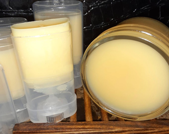 Magic Healing Balm | Healing Balm | Healing Salve | All-Purpose Balm | AntiSeptic | For Aches, Cuts, Pains, Cramps, Cracked Skin, Eczema +