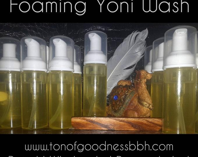Bulk Yoni Washes   Private Label Foaming Yoni Wash   Face Washes In Bulk   Lavender   Calendula   Rose   Peach   Start A Skincare Line