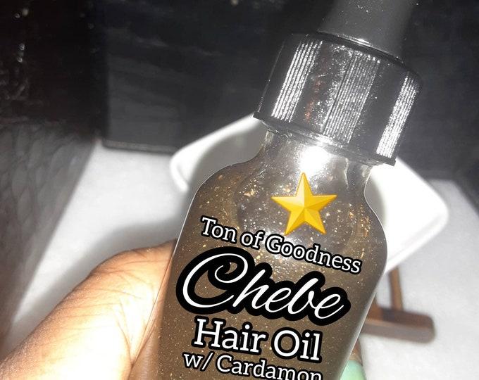 Private Label Chebe Hair Oil   Moisturizing Hair Oil   Hair Health   Chebe Hair   Chebe Hair Growth Oil   Grow your Hair   Bulk Chebe Oil