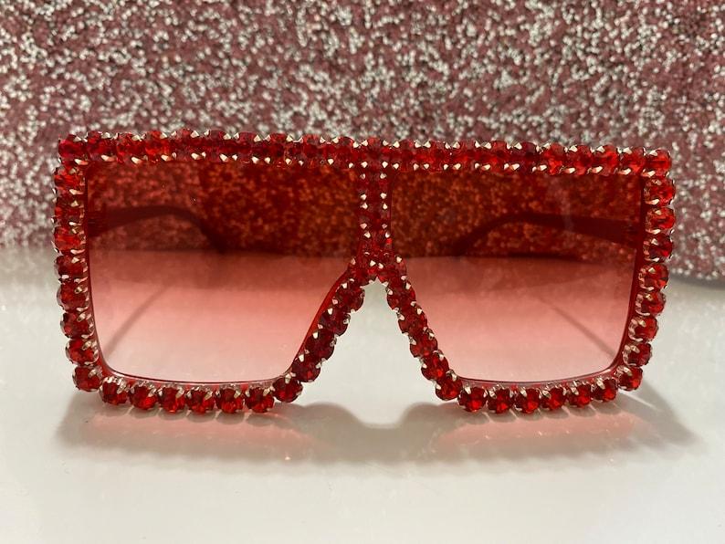 Sapphire Sunglasses