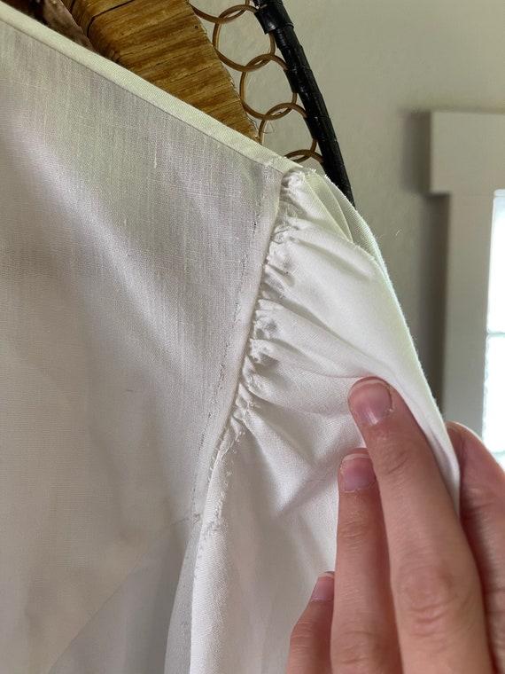 Vintage Gunne Sax prairie blouse! - image 5