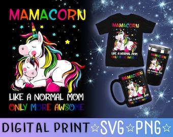 Png Printable Instant Digital Download. Png Download Digital Print Design MaMaCorn Png