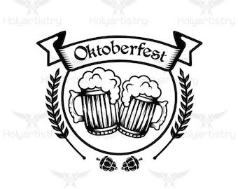 Download Oktoberfest Svg Etsy