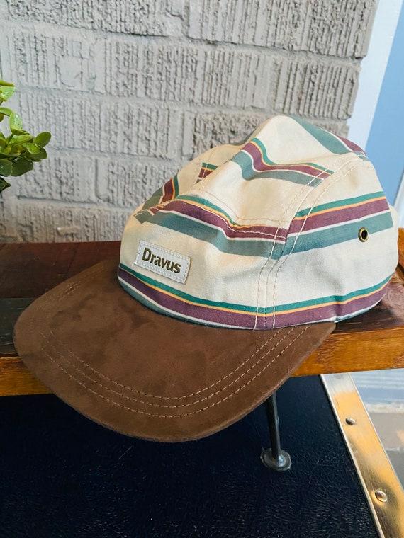 Vintage Dravus Hat - Online Thrift Store