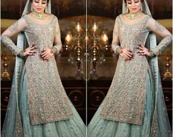 Indian Bridal Dress Etsy