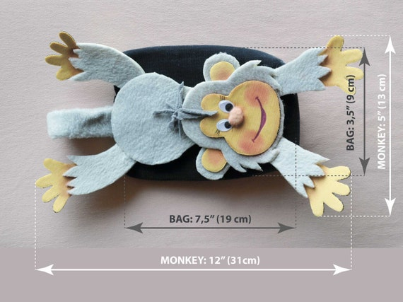 Skate Wings and Shoe Wings The Little Mermaid Sneaker Keychain Patterns /& Tutorial Gift Topper