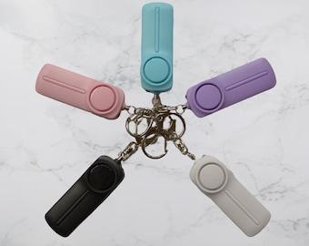 Personal Keychain Alarm