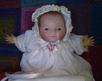 "PUTNAM/'S PATTERN COMPANY DOLL SEWING PATTERN /""The Nanny/""  23/"" 16/"" /& BABY"