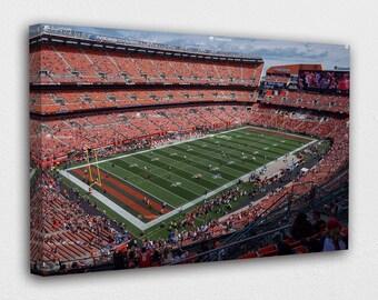 Is First Energy Stadium Not Having Christmas Lights 2021 First Energy Stadium Etsy