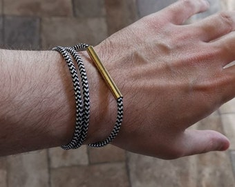 The 'Ouch' Bracelet, discreet impact implement for dominants