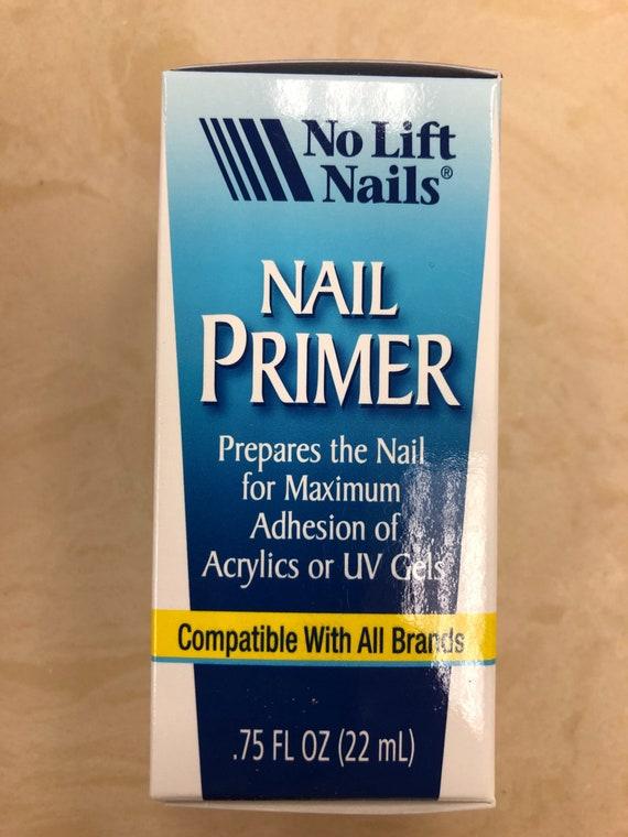 Nail Primer