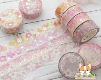 Deco Tape Washi Tape EM64305 Masking Tape Filofax Japanese Washi Tape Gift Wrapping