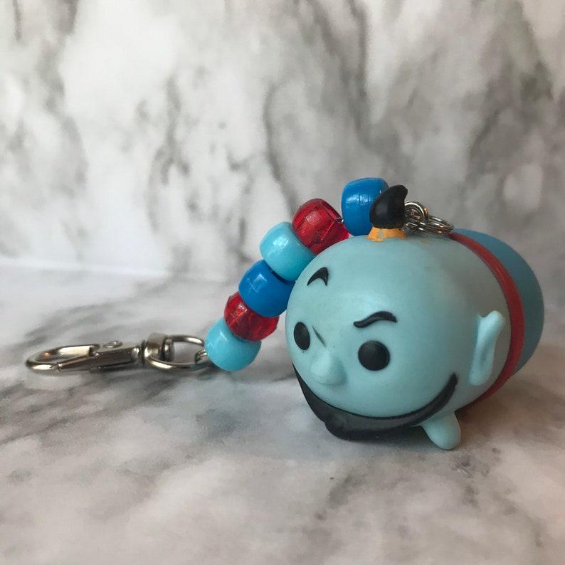 Tsum Tsum Keychain Bing Bong Happy Dwarf | Lady Genie Destiny Finding Nemo