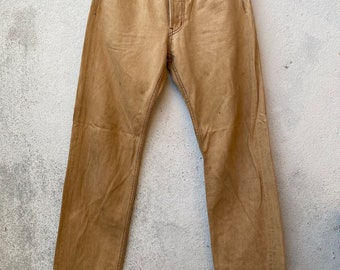 Spellbound Pants Size 30 W31xL32.5 Spellbound by Domingo Workwear Pants Spellbound Japanese Pants Japan Made