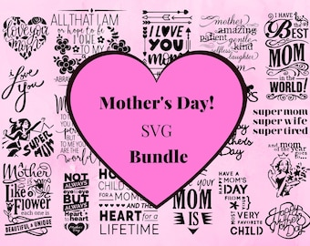 Free If mom says no aunt say yes svg: Mothers Day Svg Etsy SVG, PNG, EPS, DXF File