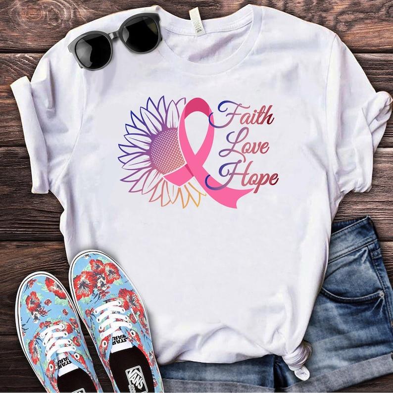 Fair Love Hope Shirt Masswerks Store