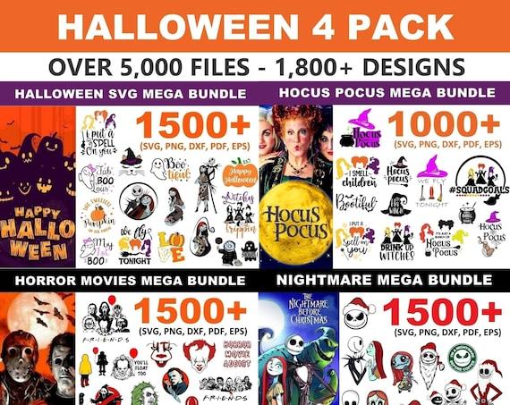 5000+ SVG 4 Pack Mega Bundles