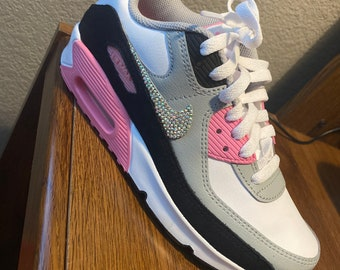 Nike air max strass | Etsy