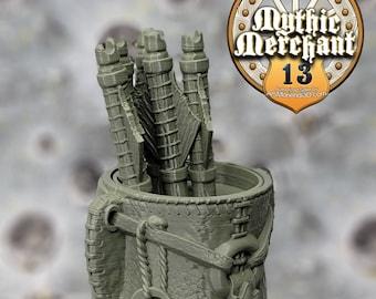 "Ranger | Mythic Mug |  Shown in ""Olive"""
