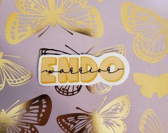 endometriosis sticker
