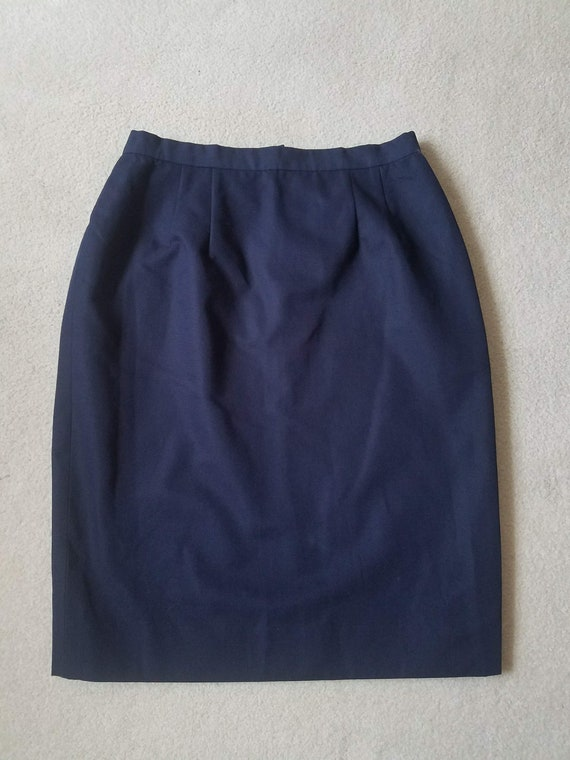 Vintage Albert Nipon skirt