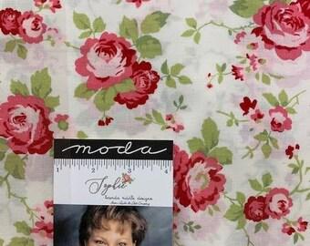 Sophie from Moda fabrics