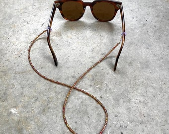 """Eyewear chain """"Peanutbutter & Jelly"""" 