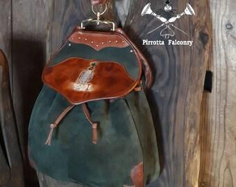 Falconry Bag