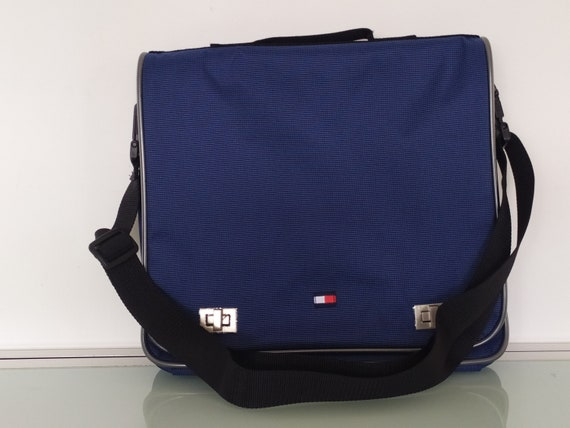 Vintage By Tommy Hilfiger School Backpack 90s Scho