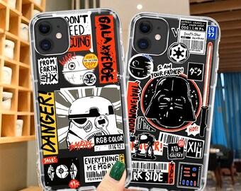 Star wars iphone | Etsy