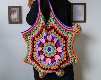 The Seashell Bag