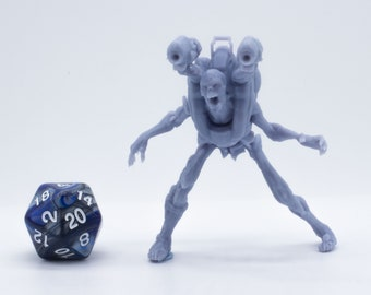 Revenant - Miniature - Tabletop - Collectable