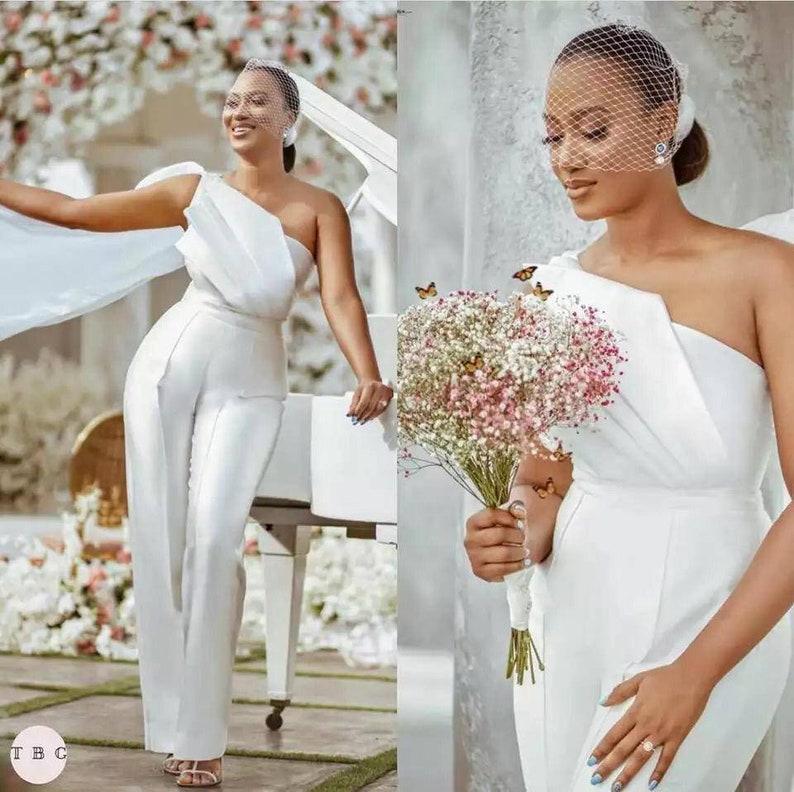 women/'s party jumpsuit,prom jumpsuit women/'s wedding jumpsuit African wedding jumpsuit African bridal jumpsuit