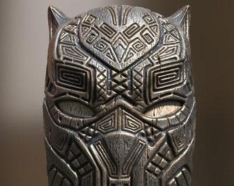 Black Panther Tiki