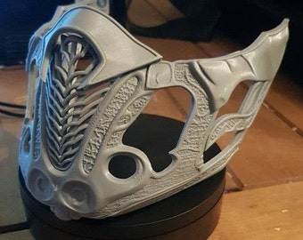 Sub Zero Style Face Mask (3D Printed)
