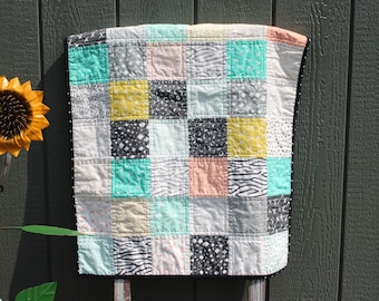 Reilly Baby Quilt