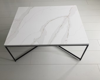 Marble table | Etsy