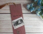 1932 Bookmark