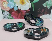 Butterfly Resin Thumb Page Holder