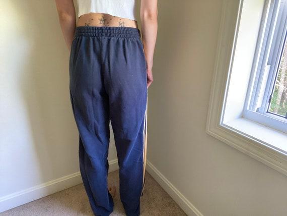 Ol' Adidas sweats size small