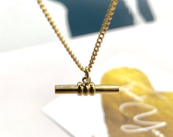 Graduation Diploma Necklace Gold Graduation Gift Pendant Dainty Charm Delicate Minimalistic 18k Gold Titanium