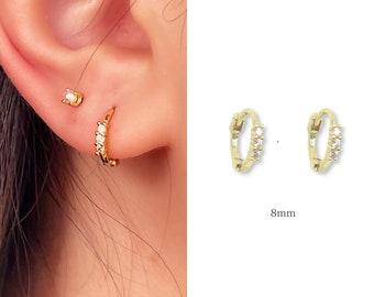 Dainty Earings