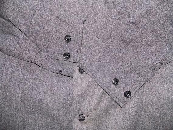 Unworn 50's Biaude maquignon long coat jacket wor… - image 6