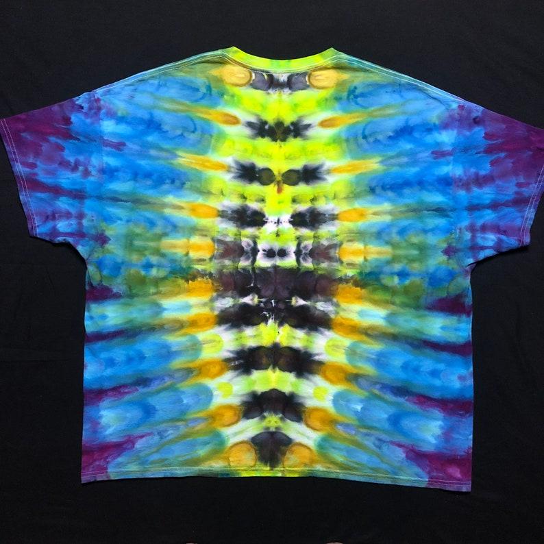 3XL Tie Dye Shirt