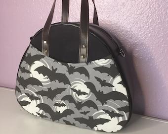 Bat Hand Bag