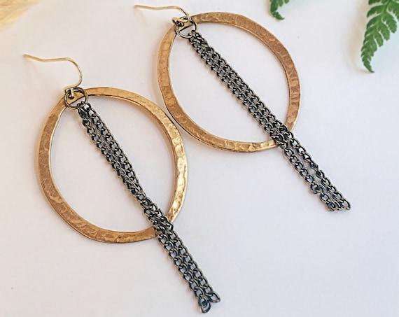 Maya Earrings | Revival Collection