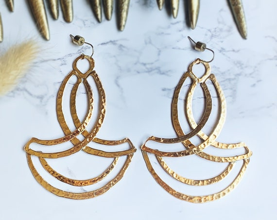 Josephine Earrings | Revival Collection