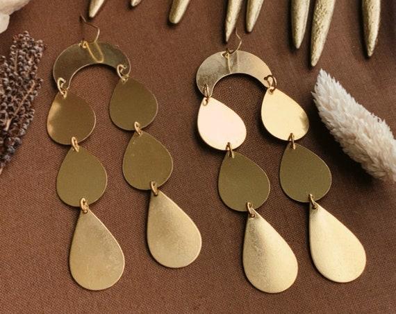 Raine Earrings